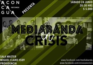 MediaBanda en Crisis
