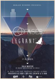 LEGRANT / FASES
