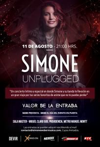 SIMONE @ Providencia | Región Metropolitana | Chile