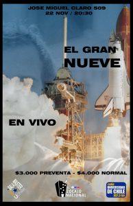 EL GRAN NUEVE