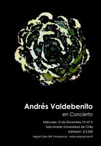 ANDRES VALDEBENITO