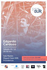 EDGARDO CAROZO