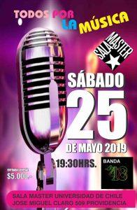 0bf7a6a4063f8 Sala Master – Somos parte de Radio Universidad de Chile