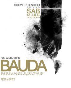 BANDA BAUDA