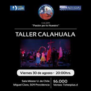 TALLER CALAHUALA