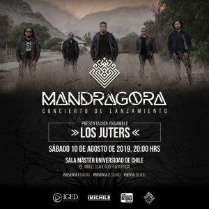MANDRAGORA & LOS JUTERS
