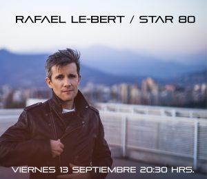 RAFAEL LE-BERT