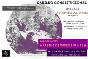CABILDO CONSTITUCIONAL.