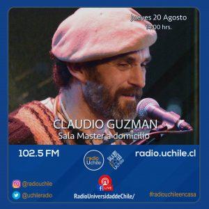 Claudio Guzman