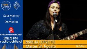 Natalia Corvetto