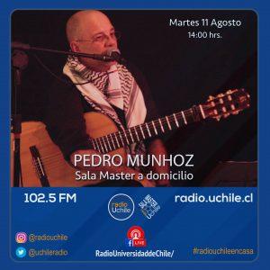 Pedro Munhoz